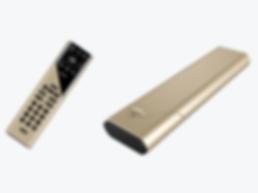 Remote cotrol with backlit keys - Dusun | Custom Intelligent Remote Control Manufacturer