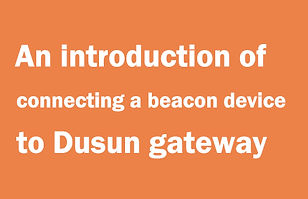 introduction-of-connecting-a-beacon-devi