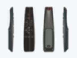 Air mouse 2.4G remote control  - Dusun | Custom Intelligent Remote Control Manufacturer