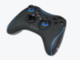 TV Wireless Game Controller - Dusun | Custom Intelligent Remote Control Manufacturer