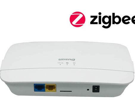 Dusun's IoT Gateway Approved Zigbee 3.0 Certification By Zigbee Alliance