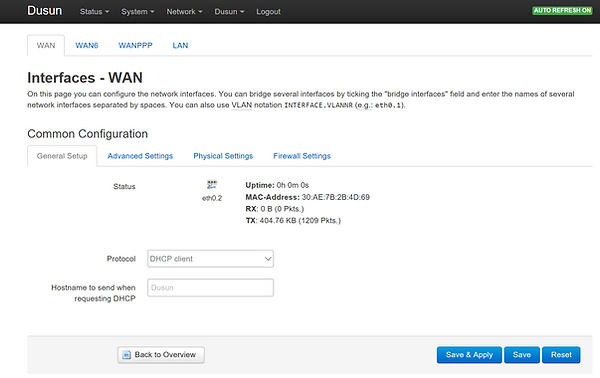 Figure12 Interfaces-WAN Configuration.pn