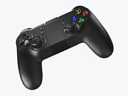 Bluetooth Wireless Game Controller - Dusun | Custom Intelligent Remote Control Manufacturer