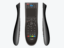 Touch and voice control remote - Dusun | Custom Intelligent Remote Control Manufacturer