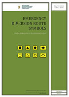 Cover page - Diversion Symbols Advice No