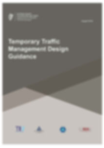 Cover - Temporary Traffic Management Des