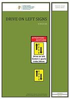 Cover page -Drive on Left Advice Note.jp