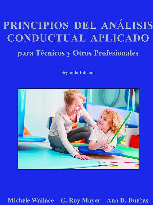 Libro de Analisis Conductual