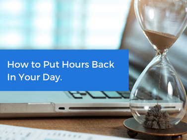 How a Vendor Risk Management Platform Adds Hours Back In Your Day