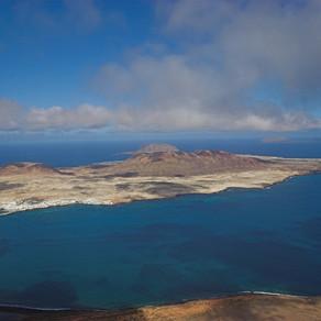 About  Isla de La Graciosa