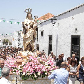 Fiestas/Festivals
