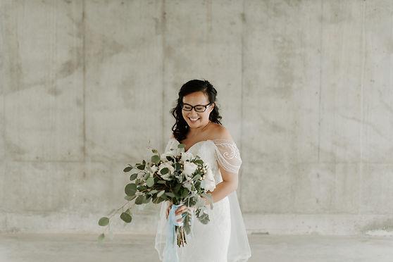 Wedding Edit Bride