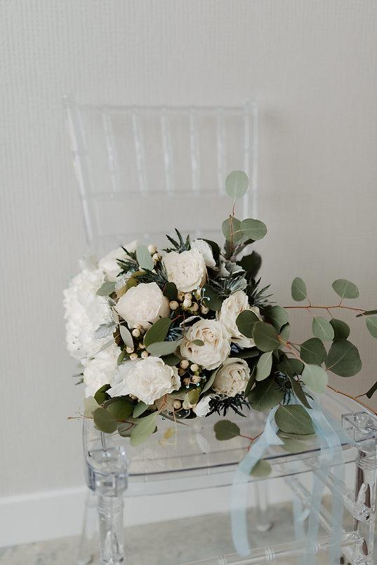 The Wedding Edit Florals