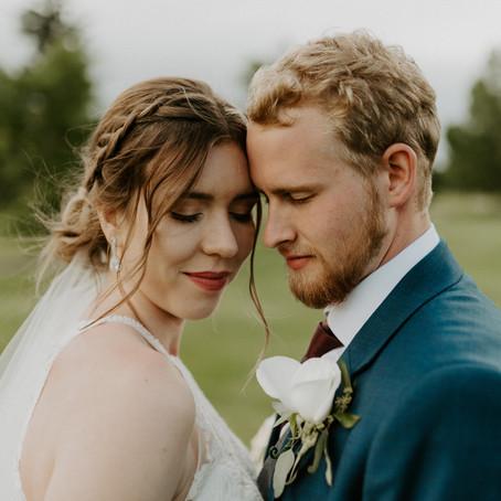 Alex + Brittany | Wedding