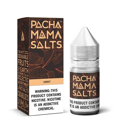 Pacha Mama Salts - Sorbet 10ml
