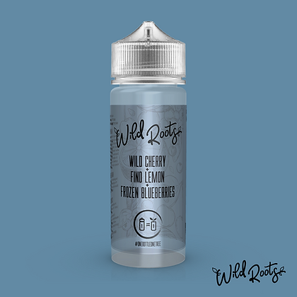 Wild Roots - Wild Cherry 100ml