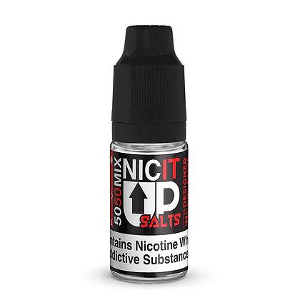 20mg Nic Salt Shot