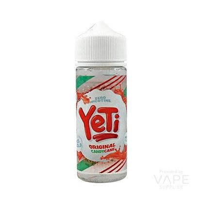 Original Candy Cane Ice by YeTi 100ml