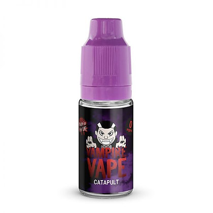 Catapult - Vampire Vape 10ml