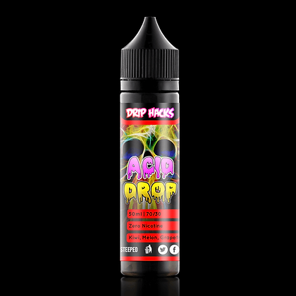 Drip Hacks - Acid Drop 50ml