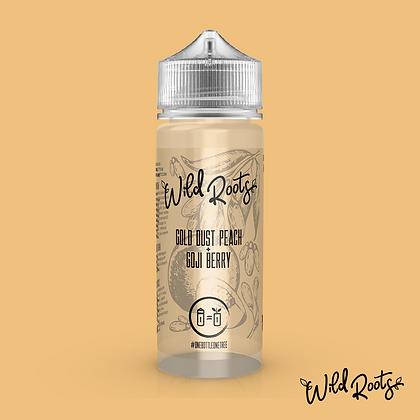 Wild Roots - Gold Dust Peach 100ml