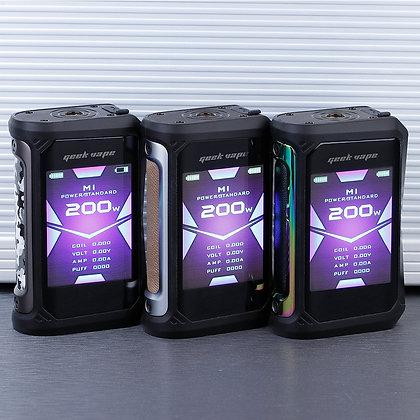 Geekvape Aegis X 200W Mod