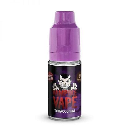 Tobacco 1961 - Vampire Vape 10ml