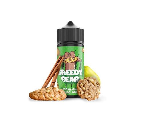 Greedy Bear - Cookie Cravings