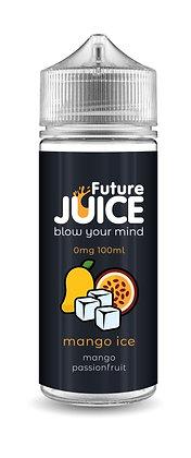 Future Juice - Mango Ice 100ml