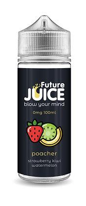 Future Juice - Poacher 100ML