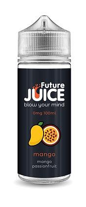Future Juice - Mango 100ML