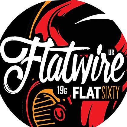 Flatwire UK FlatSixty (10ft)