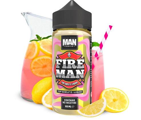 One Hit Wonder - Fire Man 100ml