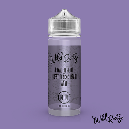 Wild Roots - Royal Apricot 100ml