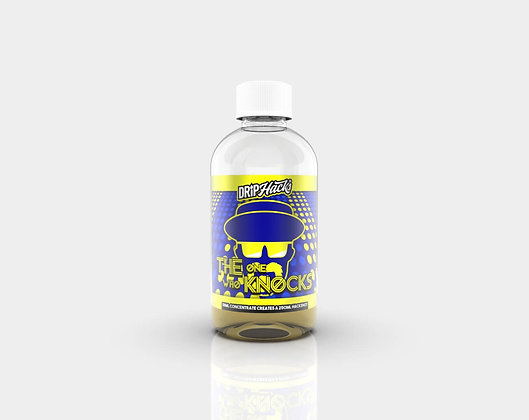 The One Who Knocks 250ml Hackshot
