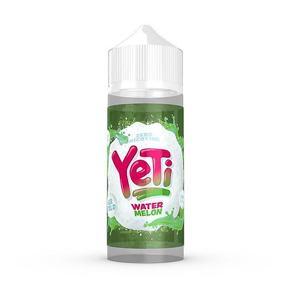 Watermelon Ice by Yeti 100ml