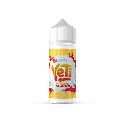 Pineapple Grapefruit by YeTi 100ml