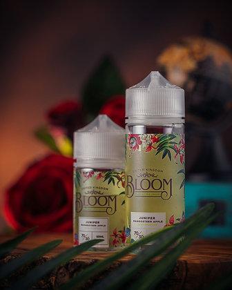 Bloom - Juniper Mangosteen Apple 100ml