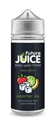 Future Juice - Poacher Ice 100ML