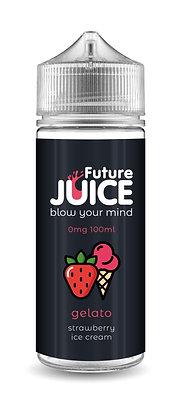 Future Juice - Gelato 100ml