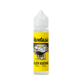 Vapetasia - Killer Kustard 50ml