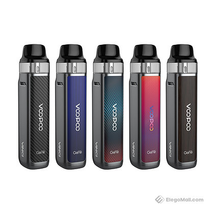 Voopoo Vinci X2 Kit