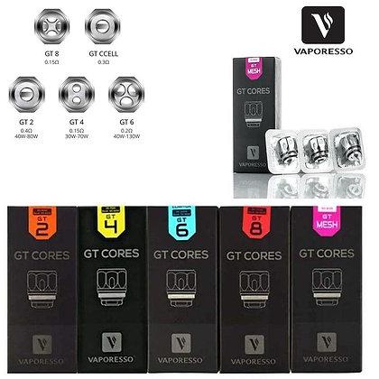 Vaporesso GT Core Replacement Coils