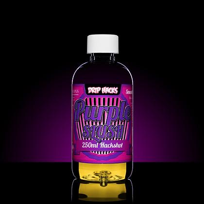 Drip Hacks - Purple Slush 250ml Hackshot (50ml)