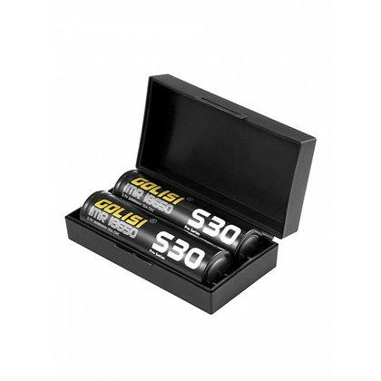 Golisi S30 Batteries Pack of 2