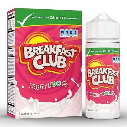 Fruit Loops by Breakfast Club 100ml