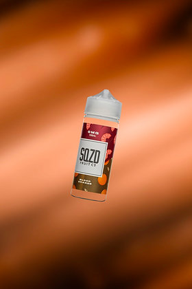 SQZD - Blood Orange 100ml