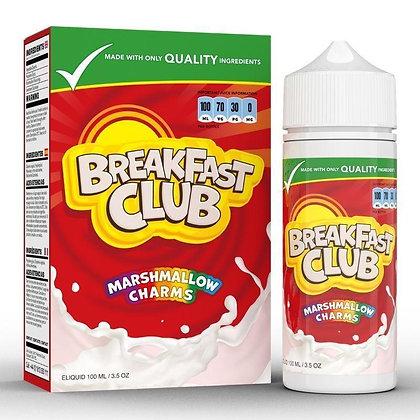 Marshmallow Charms by Breakfast Club 100ml