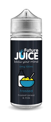 Future Juice - Frosted 100ML
