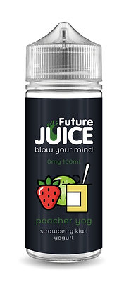 Future Juice - Poacher Yog 100ML
